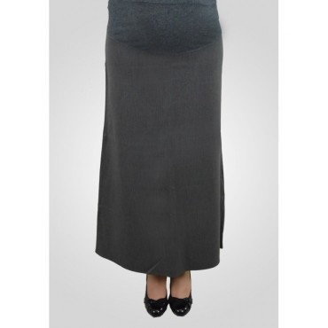 Pregnant Clothing Classic Fabric Skirt 4351