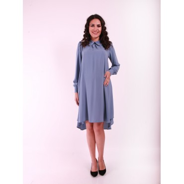 Pregnant Closed Collar Tunic