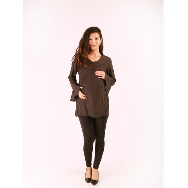 Maternity Wool Viscose