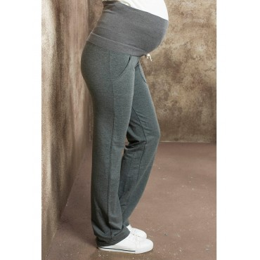 Pregnant Tracksuit Single Sub-