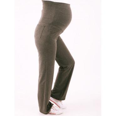 Pregnant Sports Sweatshirt Bottom