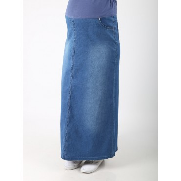 Flexible Jeans Pregnant Skirts Sports Mobile