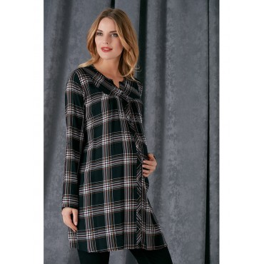 Maternity Viscose Tunic
