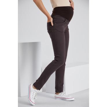 Kanvars Narrow-Leg Pants