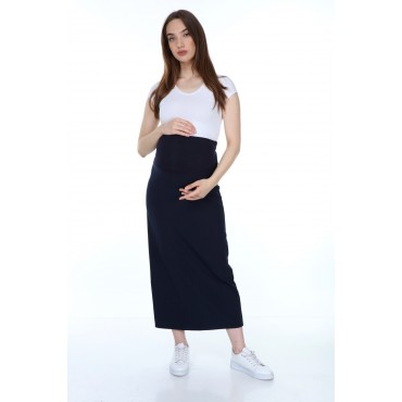 Maternity Wear classic pencil skirt