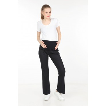 Maternity Clothes Spanish Leg Classic Pants