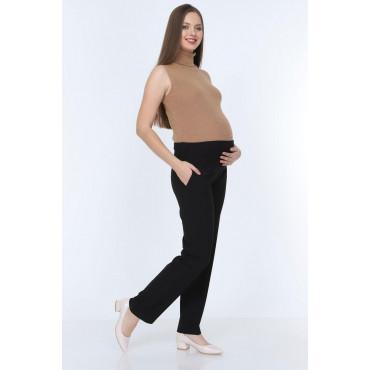 Maternity Wear Pipe Leg Classic Pants