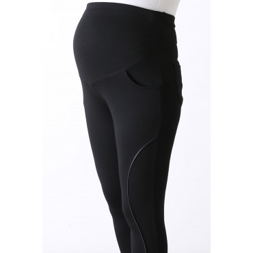 Maternity Rider Leggings