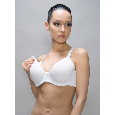 Push Up Pregnant Covered Breastfeeding Bra