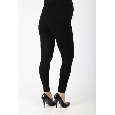 Pregnant Cotton Liycra Tights