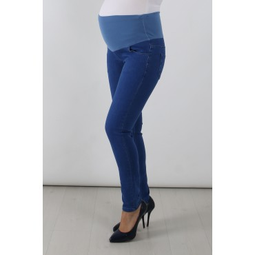 Sizes Slim Fit Trousers