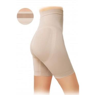Siliconized Tissue Postpartum Recovery Corset