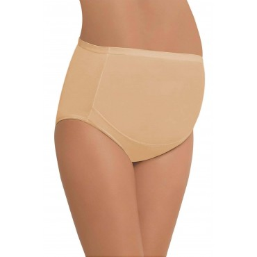 Modal Support Maternity Panties - 2 Pieces Package