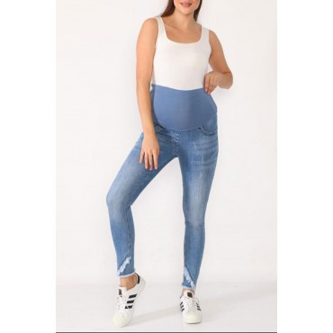 Maternity Slim Fit Jeans