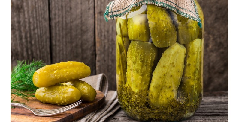 Can Pickle Juice Drink During Pregnancy? Is It Harmful To Drink Pickled Water While Pregnant?