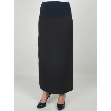Maternity Wear classic pencil skirt