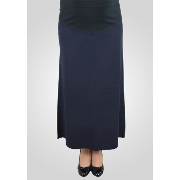 Maternity Wear Classic fabric skirt