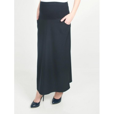 Maternity Wear Classic Long Skirt
