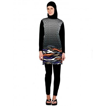 Hijab Maternity Swimwear