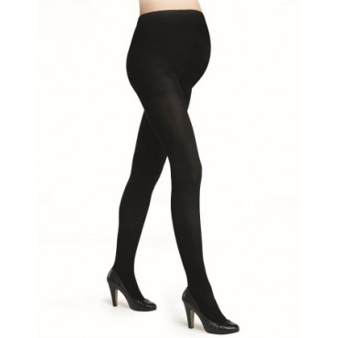 Cotton Maternity Tights
