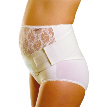 Abdominal Supporting Belt Thick