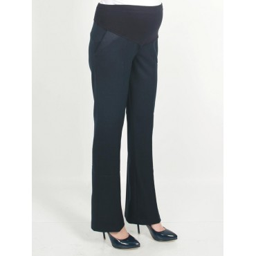 Maternity Clothes Spanish Leg Pants