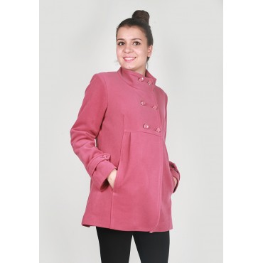 Seal Coat Maternity Wear