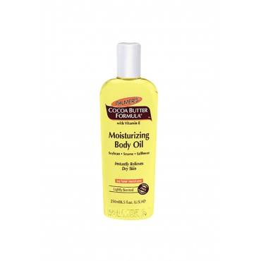 Pregnant General Body Softening Care Oil