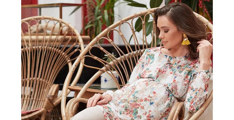 Maternity Clothing Shopping